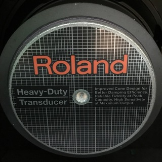 Roland JC-22